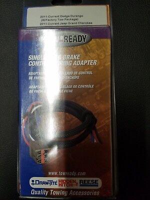 Transparent Hose /& Stainless Banjos Pro Braking PBR9156-CLR-SIL Rear Braided Brake Line