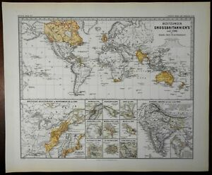 British-Empire-Colonialism-Imperialism-world-possessions-1877-historical-map