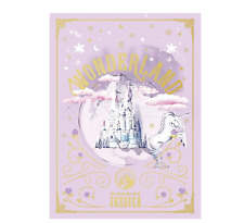 Wonderland by JESSICA 2nd Mini Album Girl's Generation