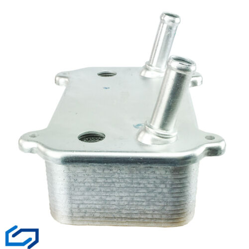 Ölkühler Kühler 90735 für Porsche Cayenne 9PA 955 S 4.5 Turbo oil coole