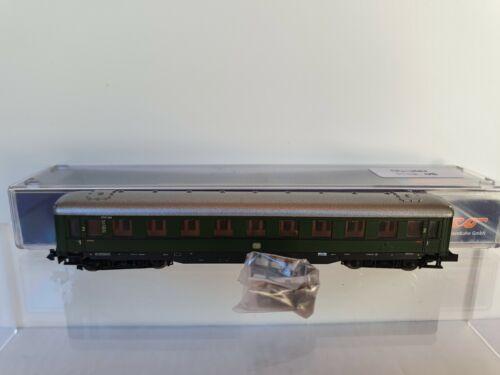 Roco N 24550 Schürzenschnellzugwagen 2.Klasse B4üw der DB MUSTER OVP