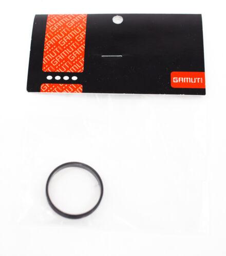 Gamut Bicycle Headset Spacer 5mm Black