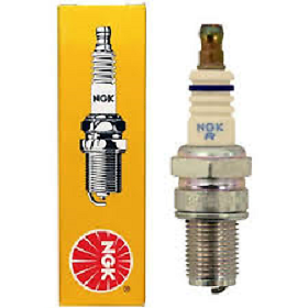 4578 NGK Pack of 2 Spark Plugs NGK CR7E