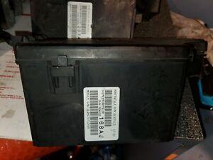 Tipm Integrated Power Fuse Box 2007 2008 Dodge Avenger Sebring P04692168aj Ebay