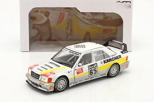 Mercedes-Benz-190E-Evo-2-65-DTM-1990-Michael-Schumacher-1-18-Solido