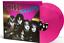 miniatuur 2 - KISS - Killers 180GR Limited Numbered Transparent Pink 2 Vinyl LP Artprint NEU