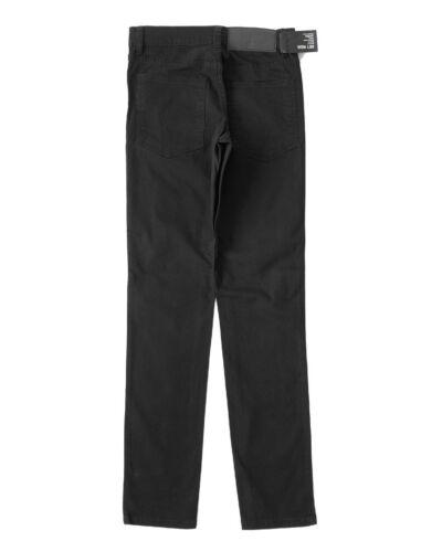 Cheap Monday Tight black jeans cotton röhren unisex 27//32 HOF115