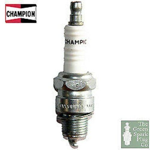 4x champion Copper Plus Candela di Accensione QL78YC