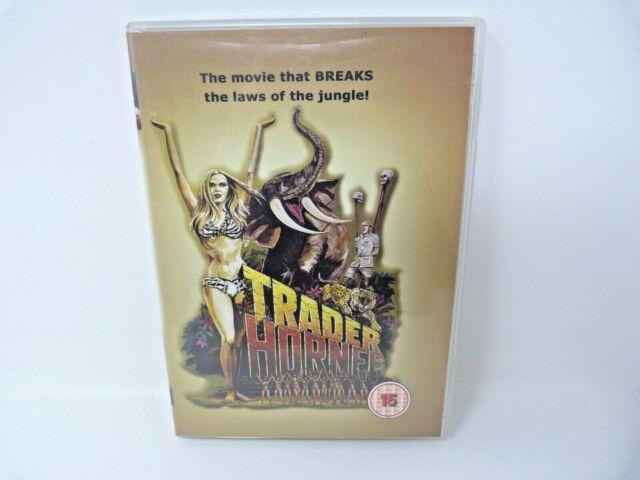 Trader Hornee  [DVD], Buddy Pantsari, Elizabeth Monica, John Alderman