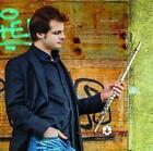 Flötenkonzerte von Odense SO,Sebastian Jacot,David Björkman (2016)