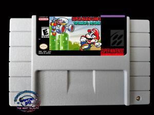 Super-Mario-Land-3-Tatanga-039-s-Return-SNES-Video-game-USA-Version
