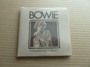DAVID-BOWIE-I-039-M-ONLY-DANCING-THE-SOUL-TOUR-039-74-2-CD-DIGIPAK-RSD-2-CD-SET
