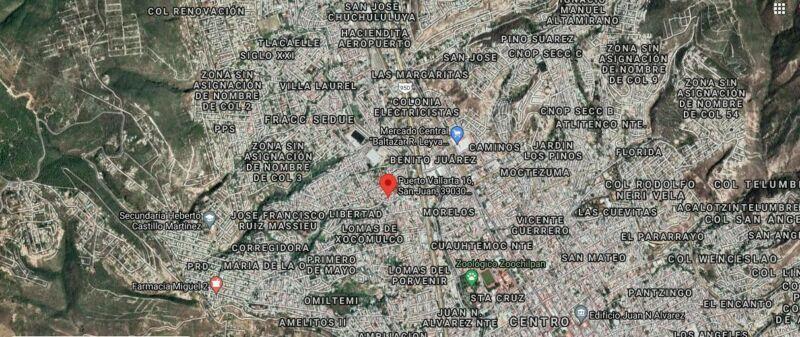 VENTA EXCELENTE OPORTUNIDAD  EN CHILPANCINGO  CALLE PUERTO VALLARTA