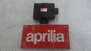 APRILIA-LEONARDO-125-Unidad-De-Control-steuerbox-CDI-Calculadora-Motor-R5400