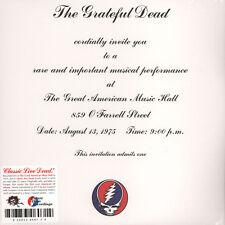 Grateful Dead - One From The Vault (Vinyl 3LP - 1991 - US - Reissue)