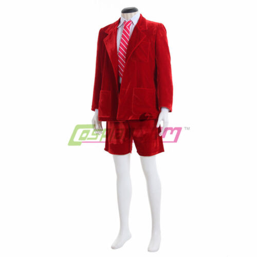 School Boy Angus Young AC//DC School Boy Costume Fancy Dress Party Outfit AA.170