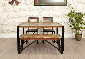 Baumhaus-Urban-Chic-Small-Dining-Bench-Free-Delivery