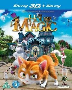 La-Casa-De-Magia-3D-2D-Blu-Ray-Nuevo-Blu-Ray-OPTBD2652