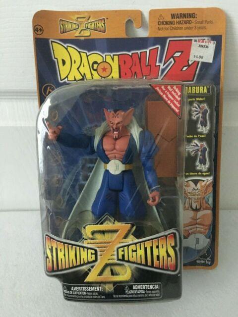 Dragon Ball Z Daburah Debura DBZ Irwin