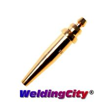 Weldingcity Acetylene Cutting Tip 138 2 2 For Airco Torch Us Seller Fast