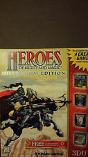 Heroes of Might and Magic Millenium Edition