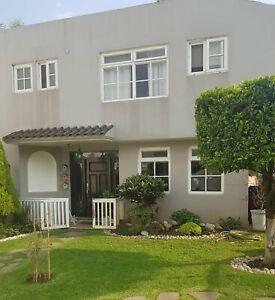 CUERNAVACA VILLAS DEL LAGO casa en venta