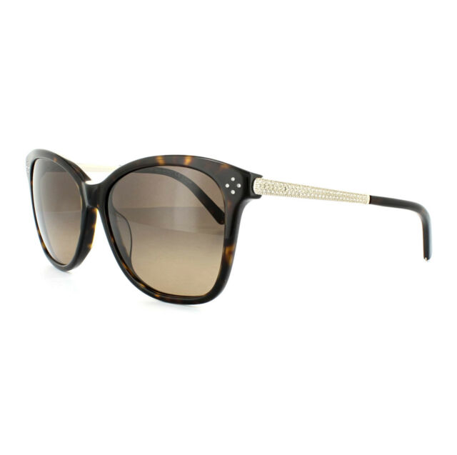 9edc4be6aa90 Chloe Sunglasses Ce657sr 219 Tortoise Brown Gradient for sale online ...