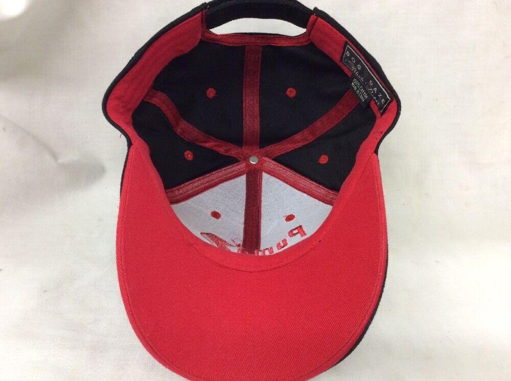trucker hat rare baseball cap Puma 1EC Herbicide retro vintage rare hat rave nice cool 1f5ede