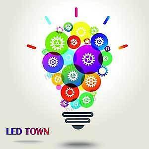 Hand-LED Lighting
