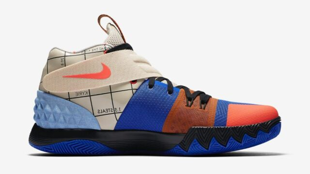 Buy Nike Kyrie 3 What The S1 Hybrid Aj5165-900 Limited Size 10.5 ... 6951f1e2d