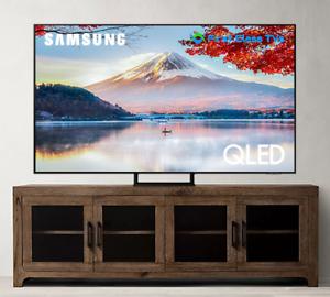 """Samsung QN85Q70AA 85"""" Class UHD High Dynamic Range QLED 4K  QN85Q70AAFXZA (2021)"""
