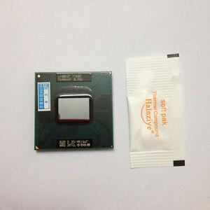 Core 2 Duo T7600 Mobile Processor