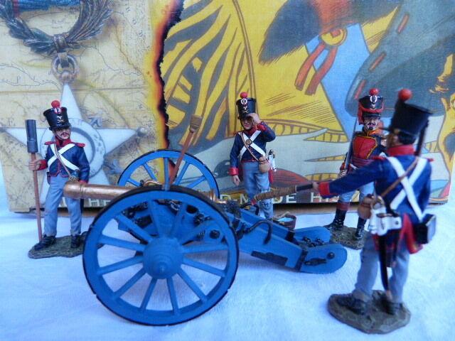King & Country retiRouge  - RTA030 et RTA031 RTA031 RTA031 - Remember the Alamo - produit en 2006 ce6429