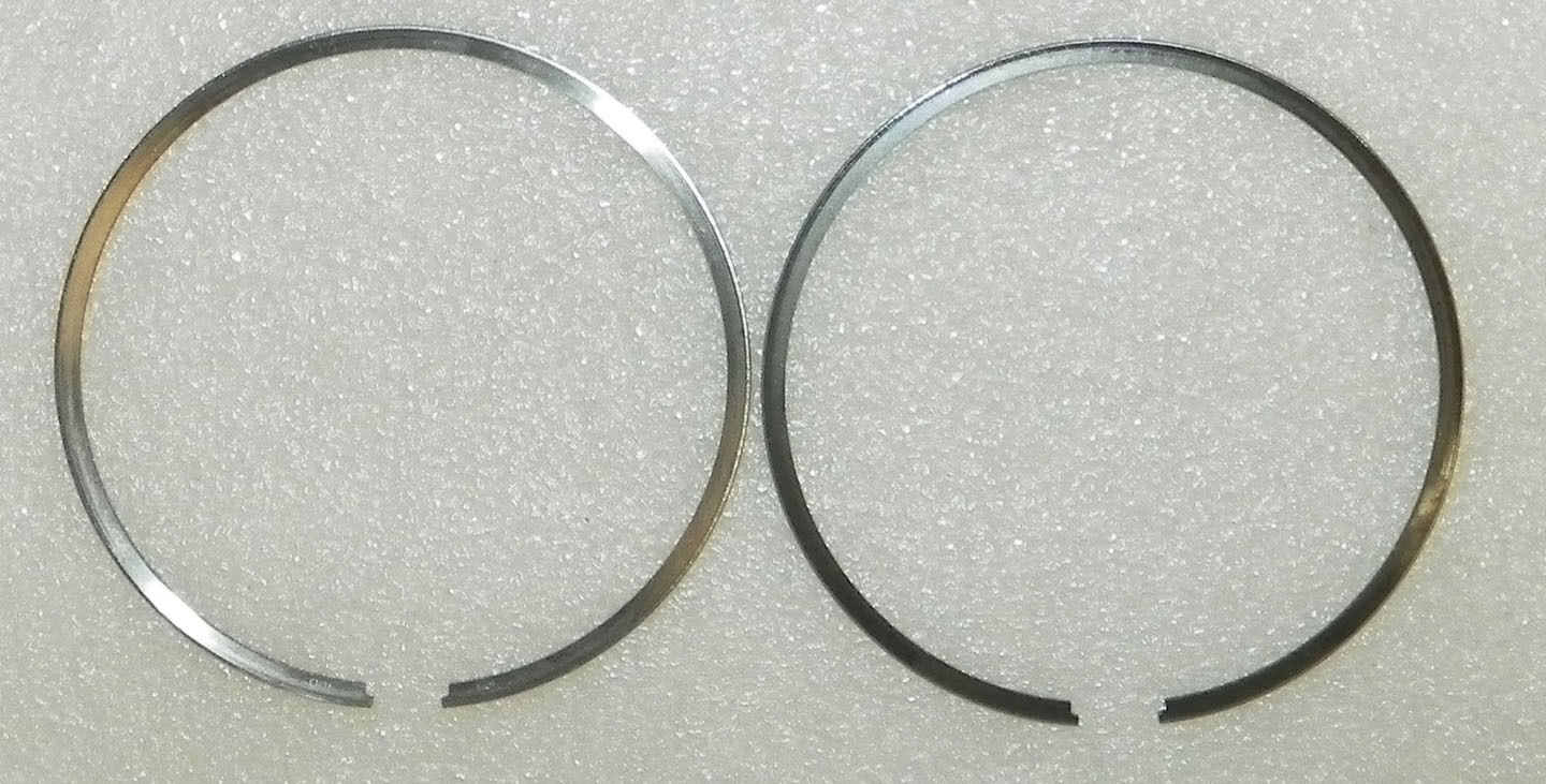 88.25Mm Bore 010-919-04 Wsm Piston Ring Set