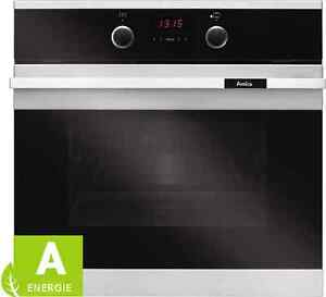 Four autosuffisantes Four Cuisinière Amica installation four pizza recirculation grill timer Neuf  </span>
