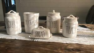 NEW-LL-CANISTERS-ADDED-Rae-Dunn-Canisters-All-Sizes