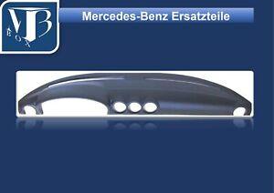 Mercedes-W107-C107-280SLC-Dashboard-Cover-Cover-Blue-Dashboard