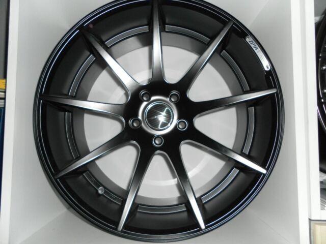 Z-Performance ZP.08  10 x 20 ET45 LK 5x120 BMW