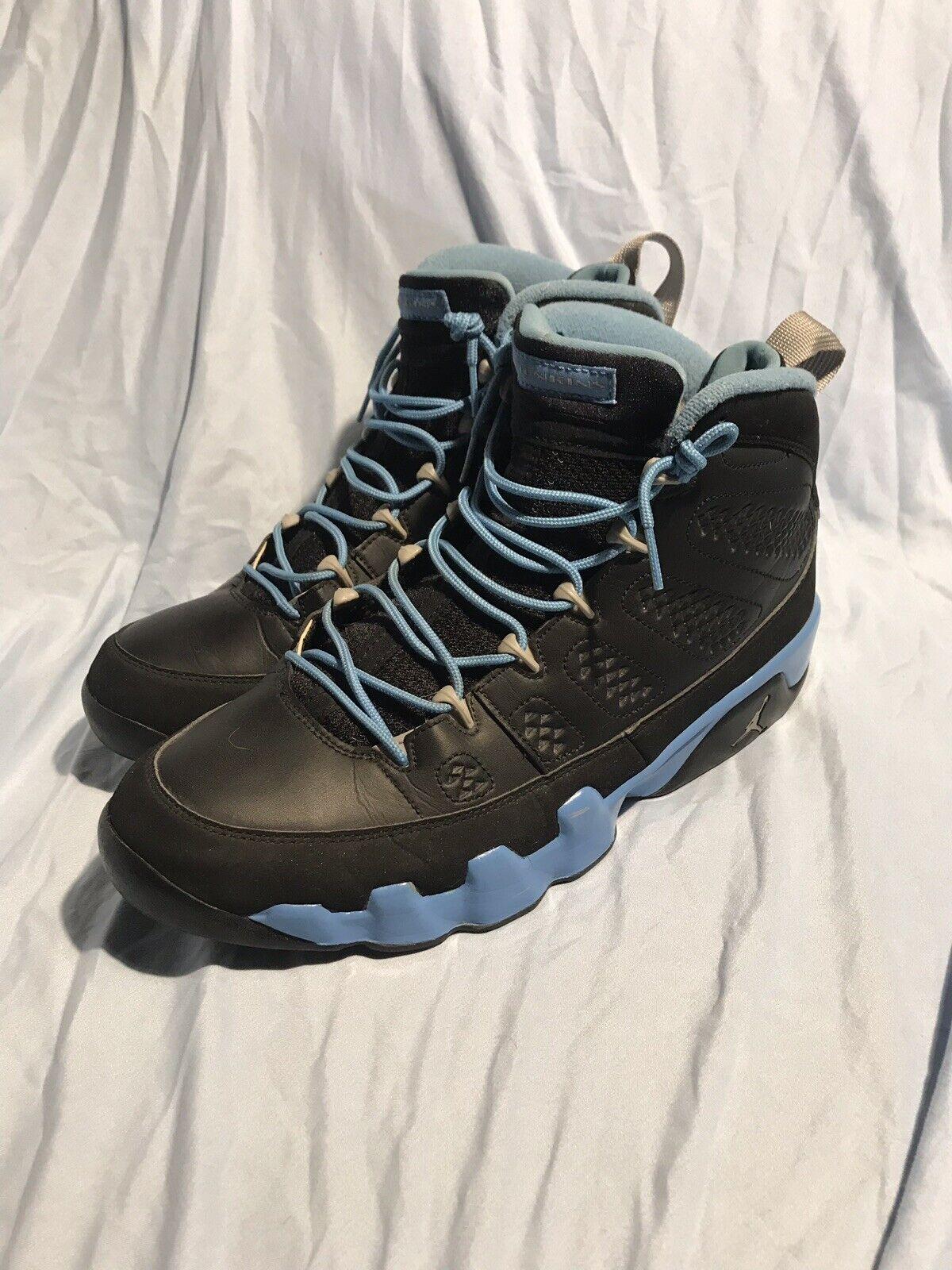 a9e1d382b6263c 2012 Nike Air Jordan 9 IX Retro Slim Jenkins Size 12 302370-045 Kilroy pack