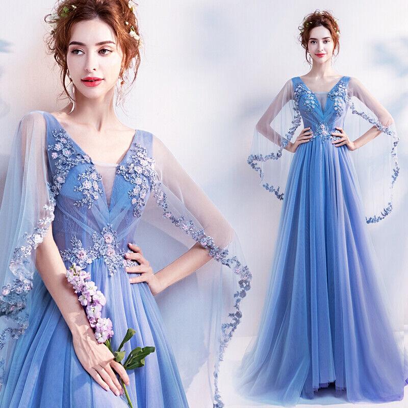 Noble Abendkleider Cocktailkleid Ballkleider Bestick Party Lang Kleider TXJY1857