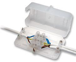 Boîte à Bornes chocbox électrique boîtes de jonction-RZ86585