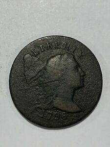 1796 Large Cent