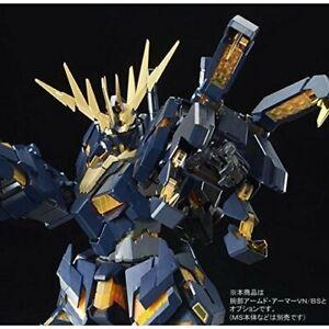Bandai-Pg-1-60-Expansion-Unidad-Armado-Armour-VN-BS-para-Banshee-Norn-Japon