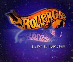 Rollergirl-Luv-u-more-Maxi-CD