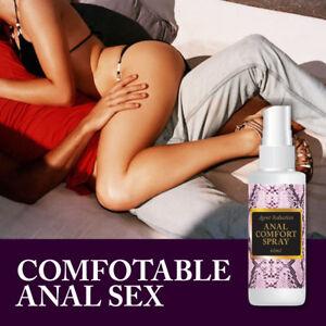 come pronto per il sesso anale