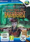 Mystery Case Files: Schlüssel zu Ravenhearst (PC, 2016, DVD-Box)
