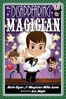 The Disappearing Magician by Mike Lane, Professor Kate Egan (Paperback / softback, 2016)