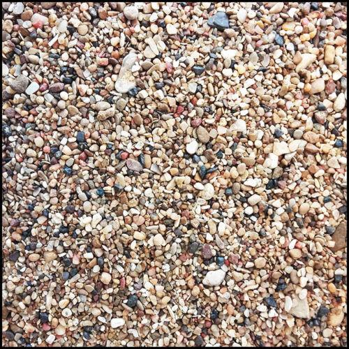 Small//Medium Rocks SCENIC TUB Basing flocking material 409013 FRONTLINE GAMES