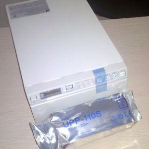 Eg-Wr-LN-UK-Professionnel-Imprime-Papier-pour-Sony-Video-D-Machine