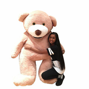 200 cm giant large big huge teddy bear present. Black Bedroom Furniture Sets. Home Design Ideas